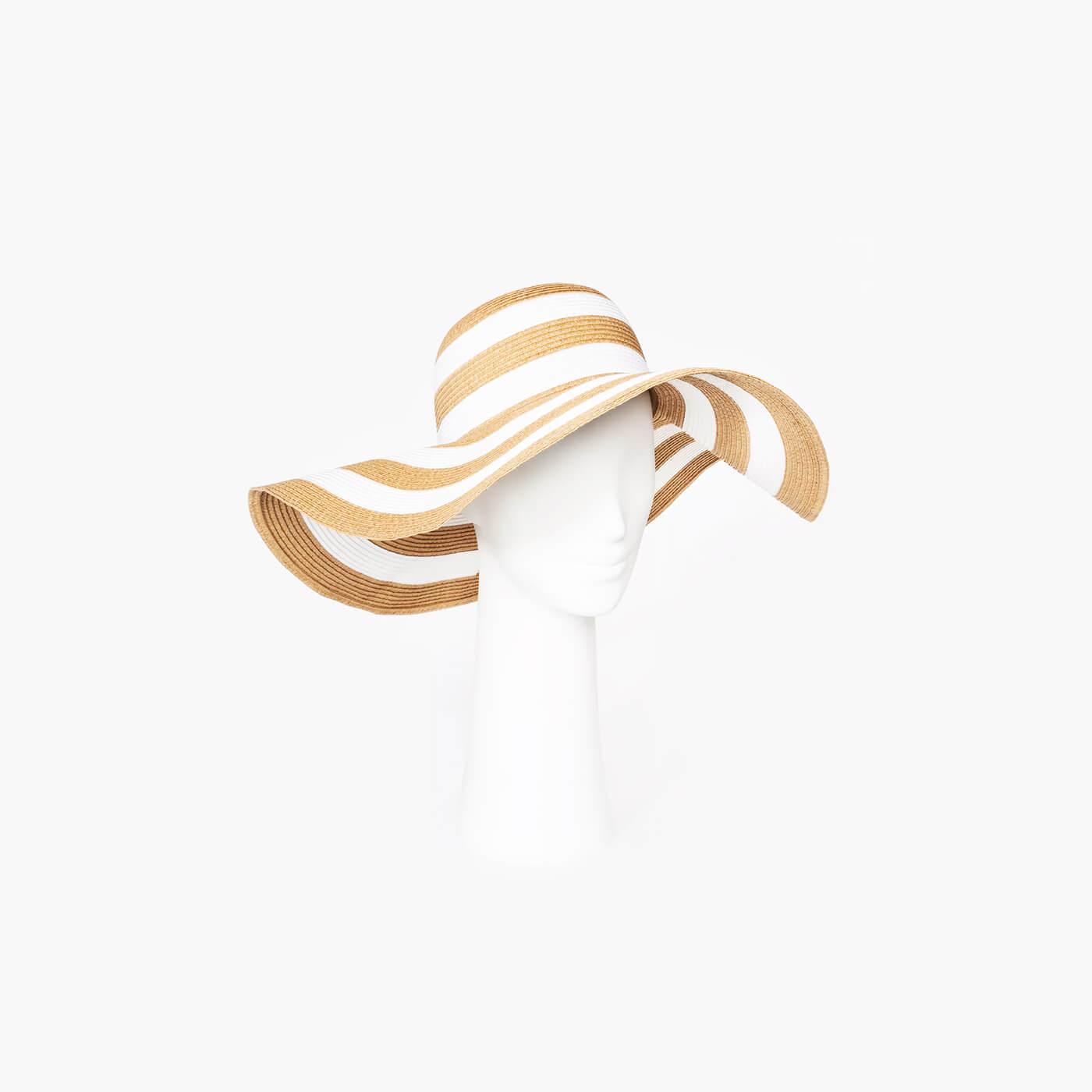 15.Women Floppy Hat