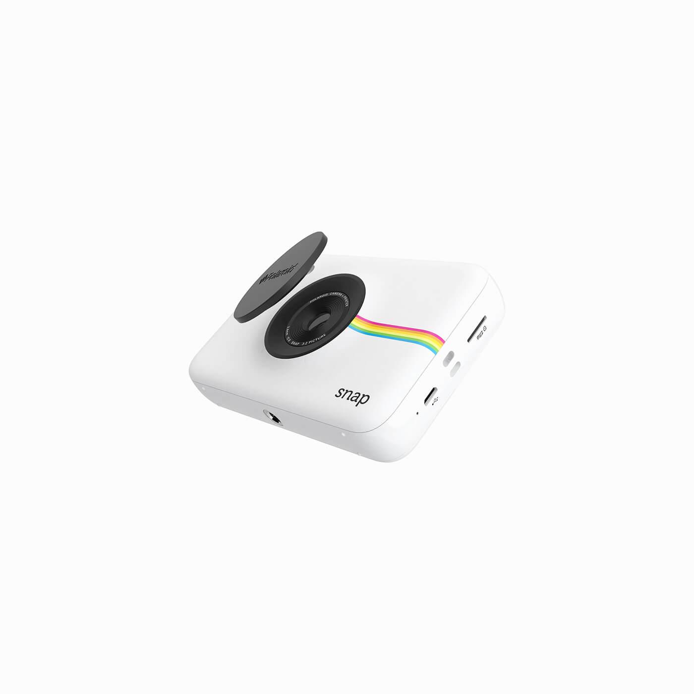 02.Polaroid Snap Digital Instant Camera