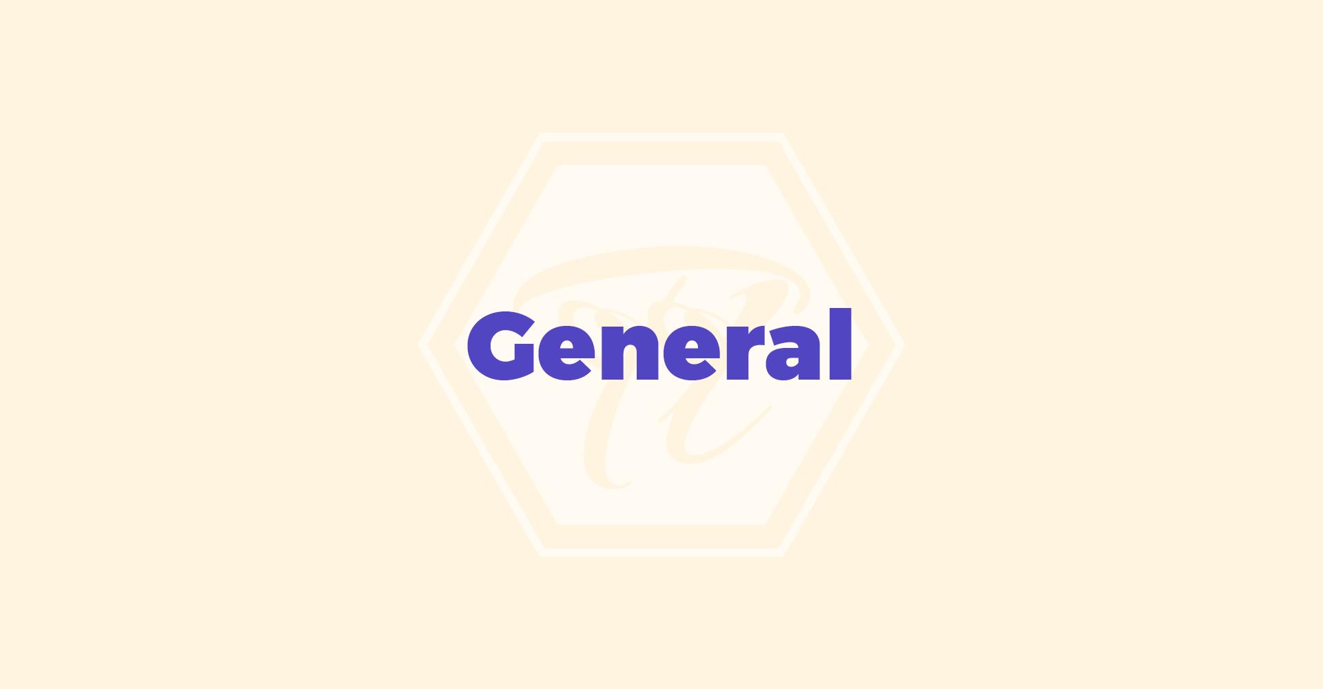 general 6