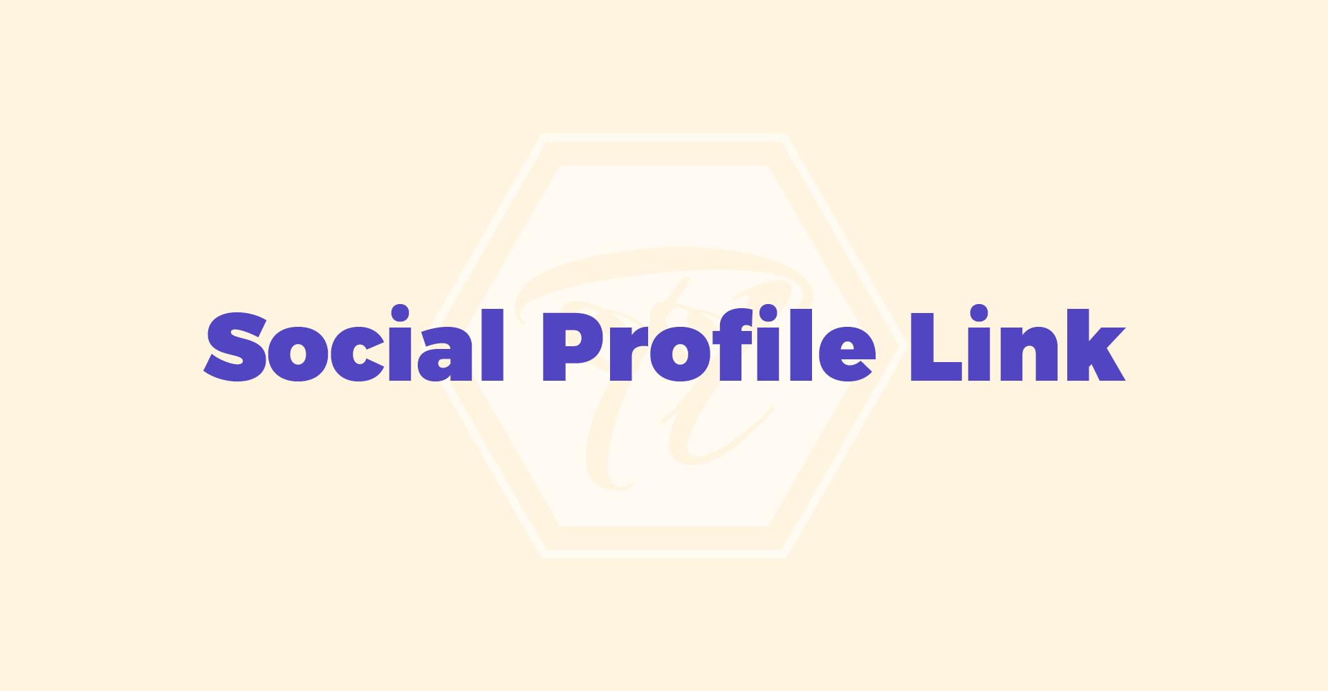 social_profile_link