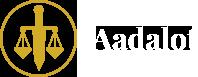 Aadalot logo