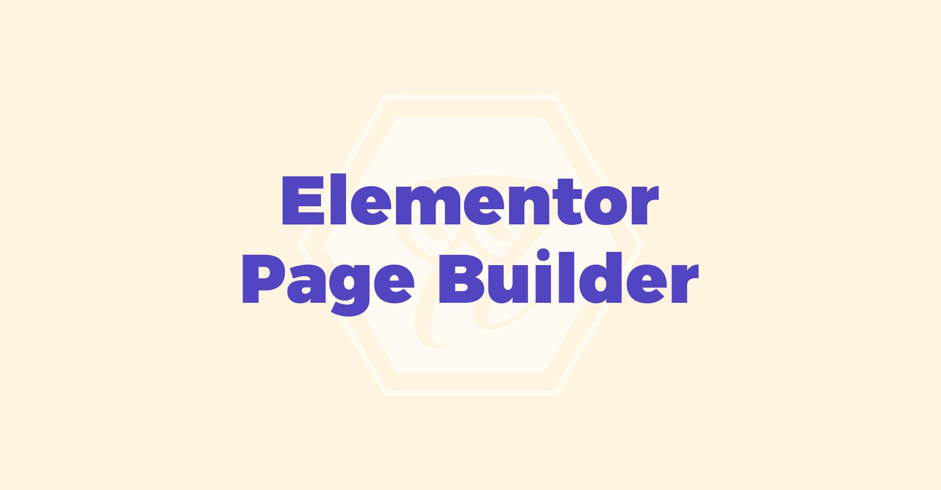 elementor_page_bulder