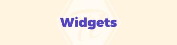widgets 1 1 3 350x90
